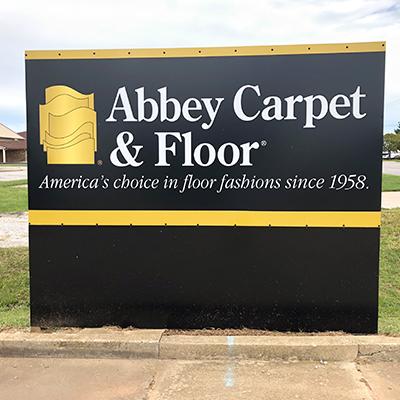 Abbey Carpet & Floor of Bentonville, Arkansas