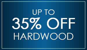 Up to 35% OFF Hardwood flooring at Abbey Carpet & Floor in Bentonville!